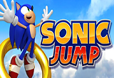 دانلود Sonic Jump 2.0.2 for Android +2.3