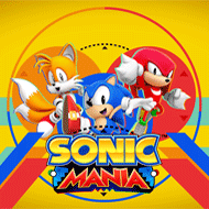 دانلود Sonic Mania + UPDATE 1.03.0831