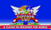دانلود Sonic The Hedgehog 2.1.1 / 2 v.3.1.5 / 4 Episode I 2.0 for Android +2.3