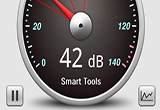 دانلود Sound Meter Pro 2.5.11 for Android +4.1
