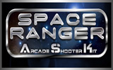 دانلود Space Ranger - Arcade Shooter Kit