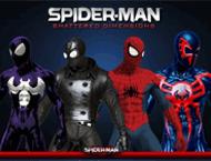 دانلود Spider-Man: Shattered Dimensions