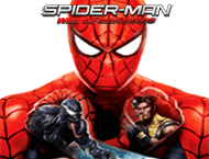 دانلود Spider-Man: Web of Shadows