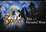 دانلود Spider - Rite of the Shrouded Moon