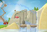 دانلود Sprinkle Islands 1.1.0 for Android