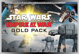 دانلود Star Wars Empire at War - Gold Pack