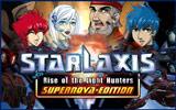 دانلود Starlaxis Supernova Edition
