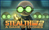دانلود Stealth Inc 2 - A Game of Clones