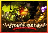 دانلود SteamWorld Dig v1.10
