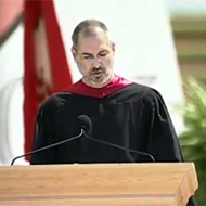 دانلود آخرین سخنرانی استیو جابز در دانشگاه استنفورد با زیرنویس و دوبله فارسی