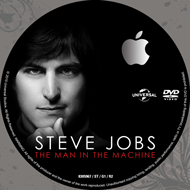 دانلود Steve Jobs The Man in the Machine