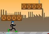 دانلود Stick Run Mobile 1.0.4 for Android