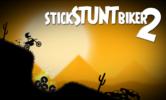 دانلود Stick Stunt Biker 1 v5.1 / Stick Stunt Biker 2 v2.3 for Android +2.2