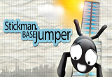 دانلود Stickman Base Jumper 3.5 for Android +2.3