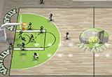 دانلود Stickman Basketball 1.7 for Android +2.3