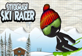 دانلود Stickman Ski Racer 1.2 for Android