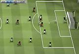 دانلود Stickman Soccer 2018 2.3.3 for Andrid +2.3