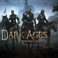 دانلود Strategy and Tactics Dark Ages