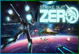 دانلود Strike Suit Zero