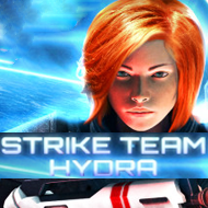 دانلود Strike Team Hydra