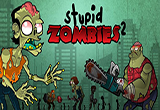 دانلود Stupid Zombies 2 v1.3.5 / 3 v2.5 for Android +2.3
