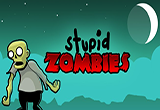 دانلود Stupid Zombies 1.9.6 for Android