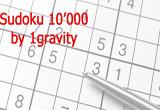 دانلود Sudoku 10'000 Plus 10.6.20 for Android +4.1