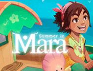 دانلود Summer in Mara v1.9