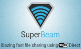 دانلود SuperBeam | WiFi Direct Share Pro 5.0.8 for Android & Windows