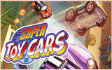 دانلود Super Toy Cars v1.0.5a