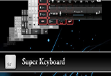 دانلود Super Keyboard Pro 1.7.1 for Android