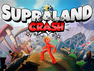 دانلود Supraland + Updates