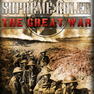 دانلود Supreme Ruler The Great War
