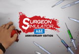 دانلود Surgeon Simulator - Anniversary Edition Content