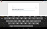 دانلود Swype Keyboard 3.1.2.3010200.49367 for Android +4.0
