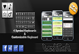 دانلود Symbols keyboard & TextArt Pro 3.4.0 for Android +2.1