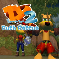 دانلود TY the Tasmanian Tiger 2
