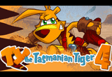دانلود TY the Tasmanian Tiger 4