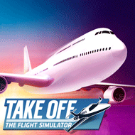 دانلود Take Off - The Flight Simulator