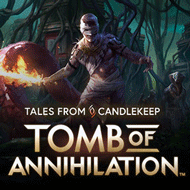 دانلود Tales from Candlekeep Tomb of Annihilation