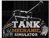دانلود Tank Mechanic Simulator