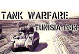 دانلود Tank Warfare Tunisia 1943