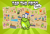 دانلود Tap the Frog Doodle 1.8 for Android