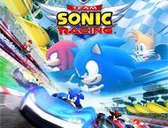 دانلود Team Sonic Racing