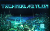 دانلود Technobabylon