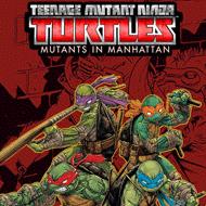 دانلود Teenage Mutant Ninja Turtles Mutants in Manhattan