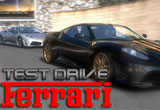 دانلود Test Drive - Ferrari Racing Legends