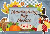دانلود Thanksgiving Day Mosaic