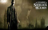 دانلود The Testament of Sherlock Holmes + Update 1.01