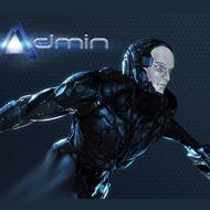 دانلود The Admin